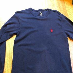 Men's Polo Ralph Lauren Long sleeve Small